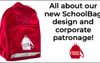 Corporate patronage and new SB design