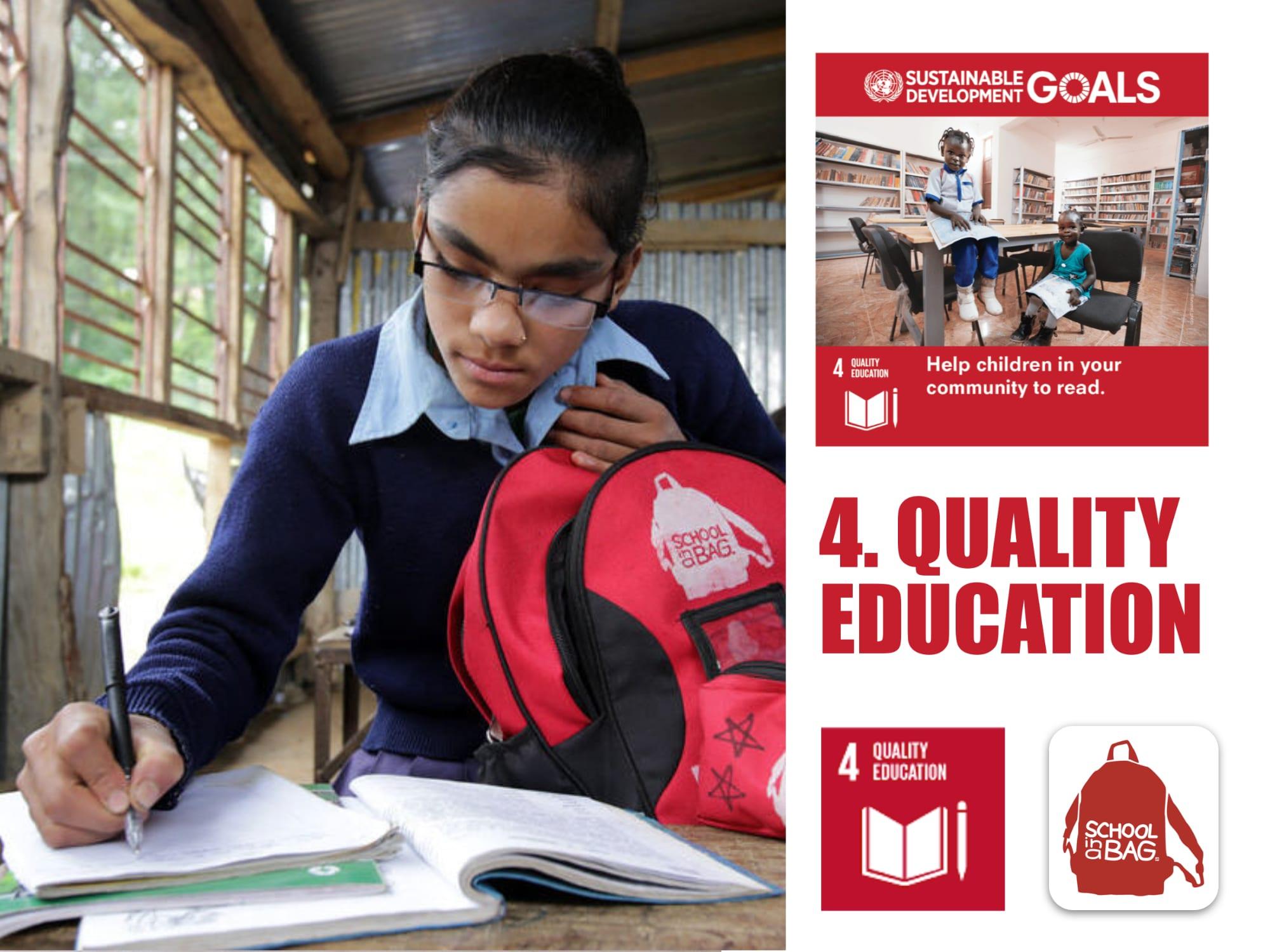 SDG Quality Education