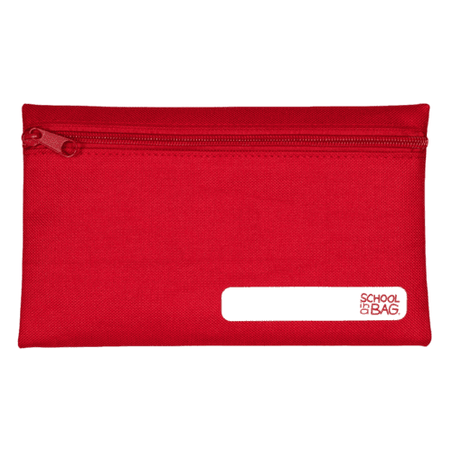 School in a Bag Pencil Case
