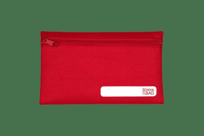 School in a Bag Pencil Case