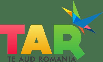 Te Aud Romania Logo