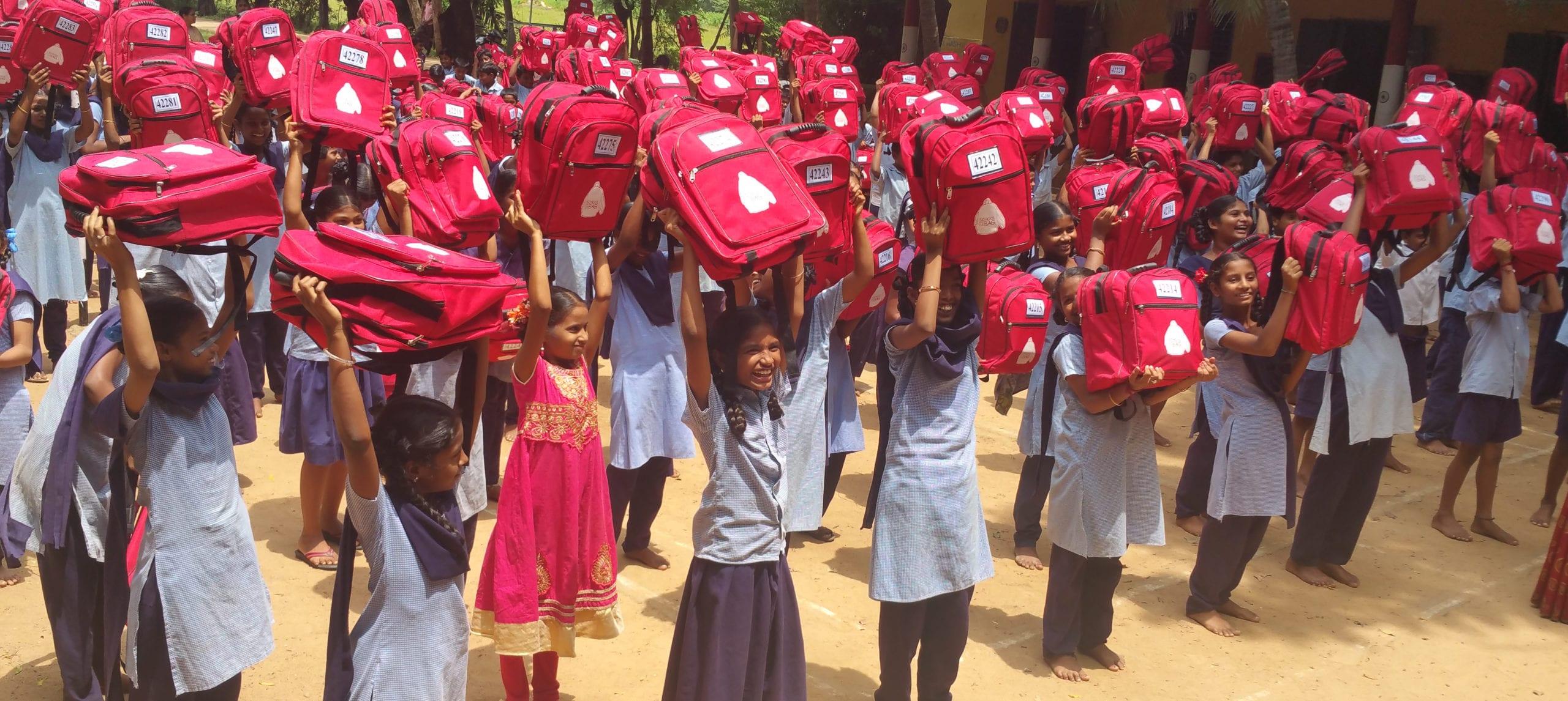 India SchoolBags