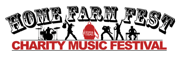 Home Farm Fest Logo