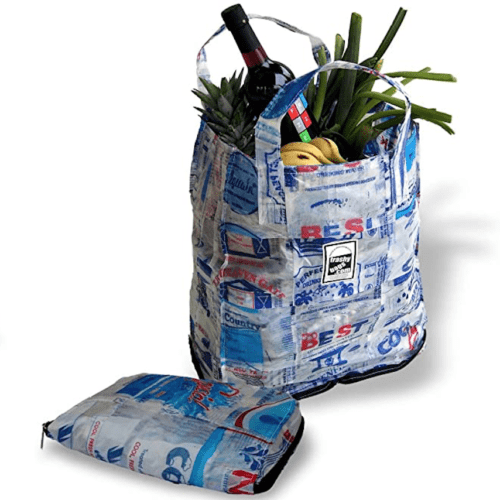 Trashy Smart Bag
