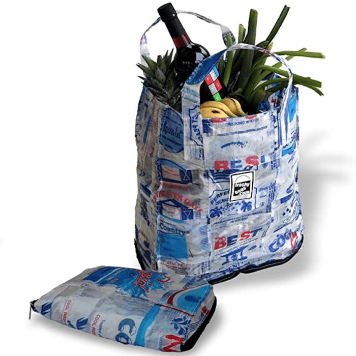 Trashy Smart Bag