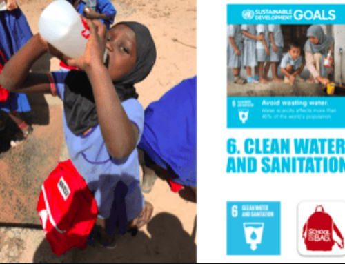 No. 54: Transforming Lives – Now With Filtered Water!