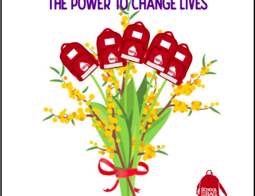 Give a Mother's Day Gift that has the Power to Change Lives